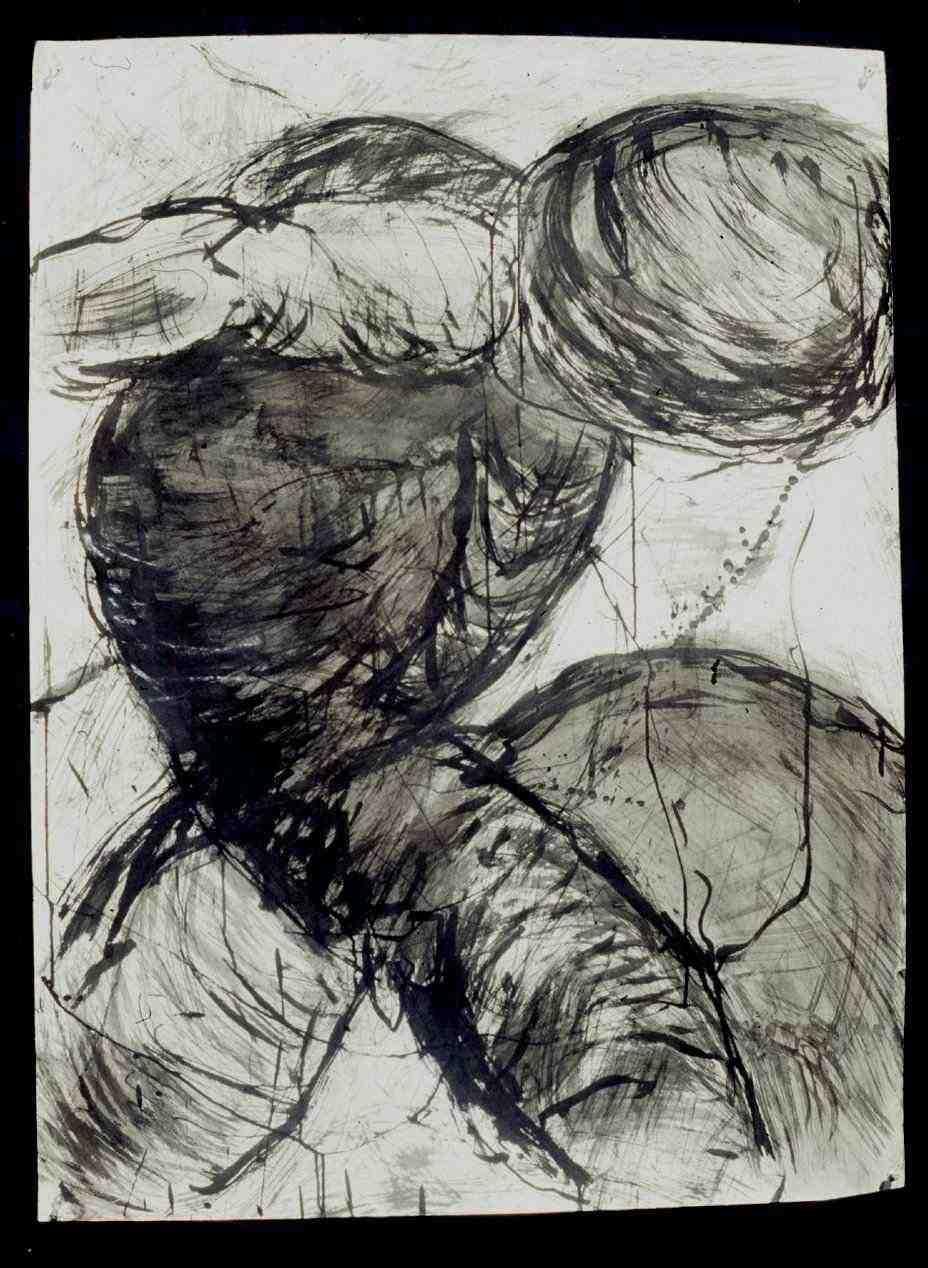 Myth of Sisyphus Art The Myth of Sisyphus
